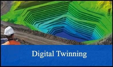 digital-twinning