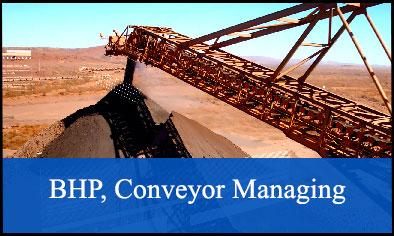 BHP-conveyor